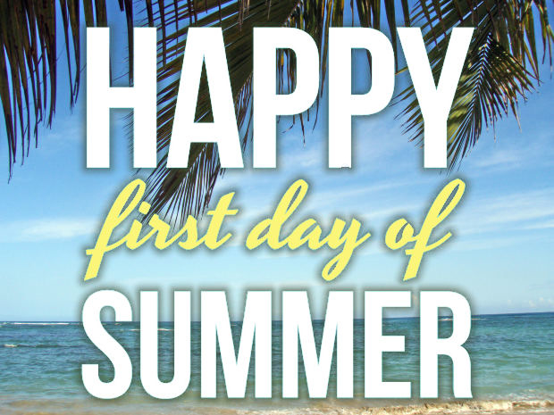 Happy First Day of Summer!!! - Faina European New York Day Spa